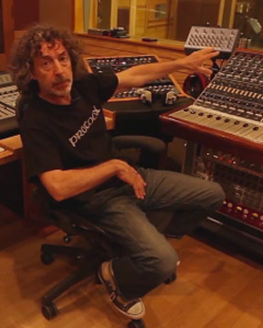 Simon Philips