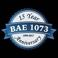 BAE Anniversary